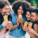Cool Off At Farm Fresh Juices
